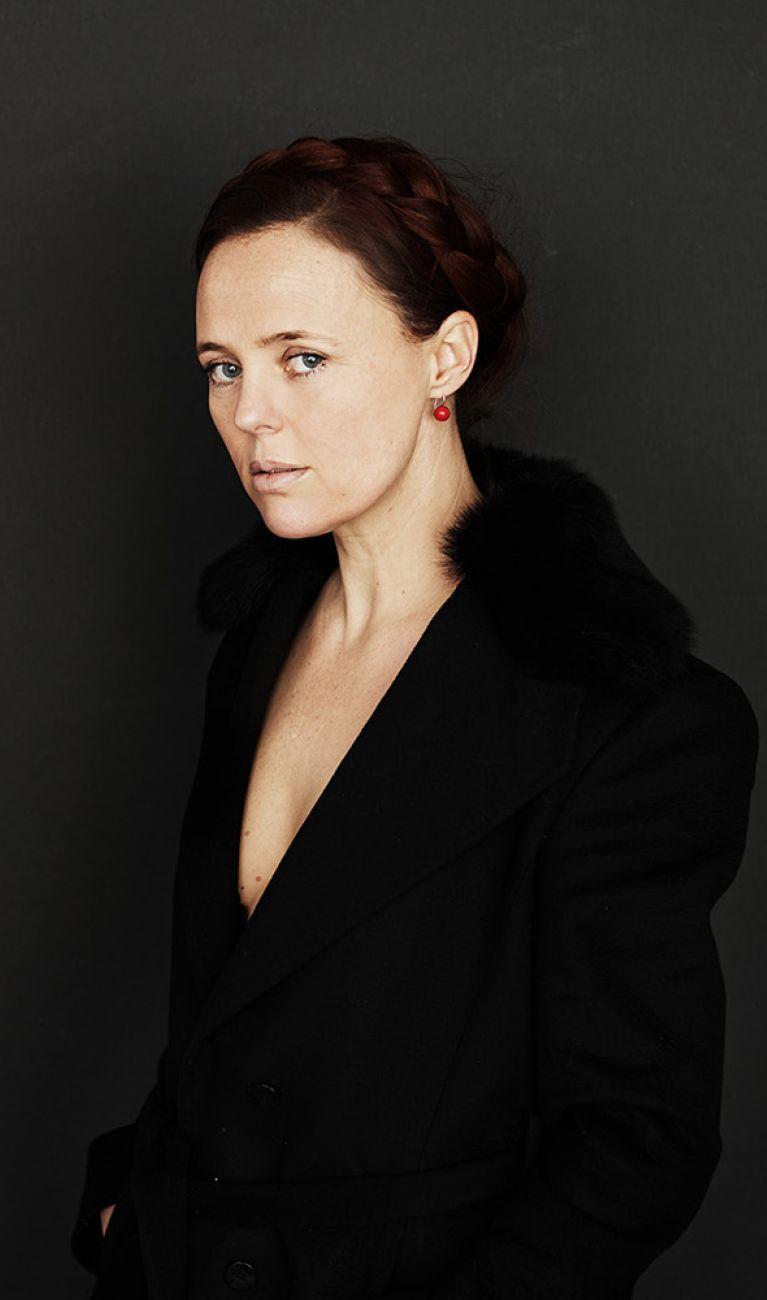 Zora Thiessen